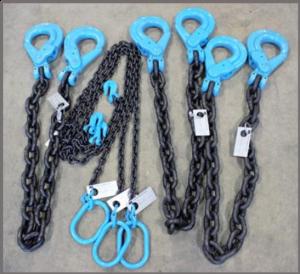 Crane Chains