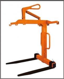 Crane Levelling Forks